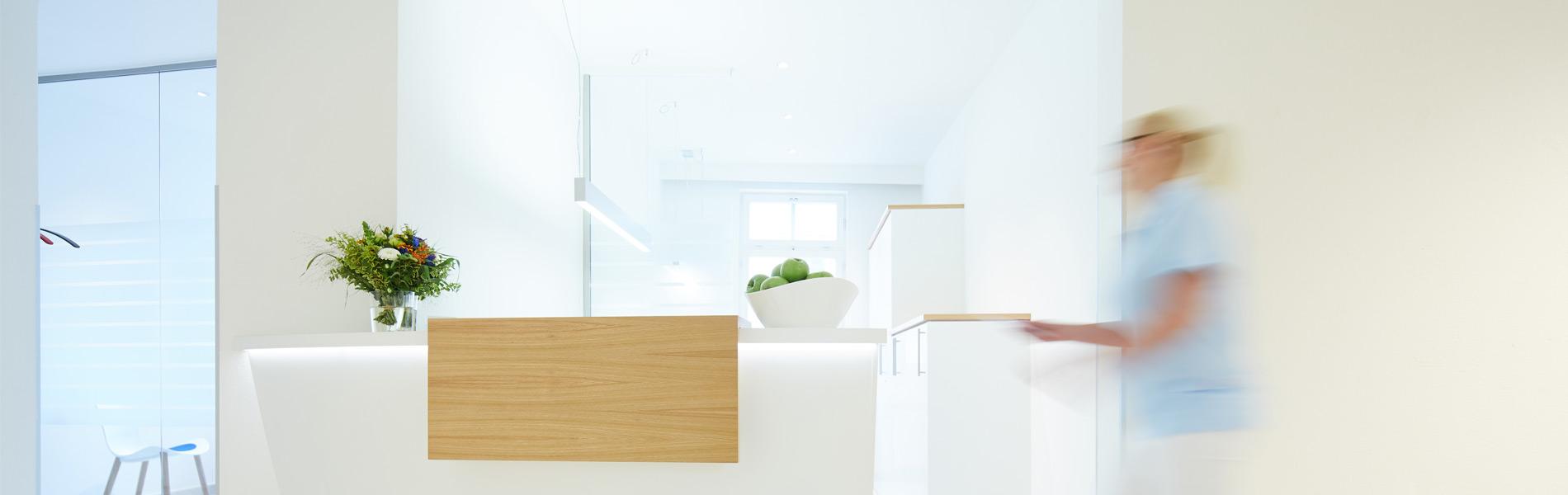 Zahnarztpraxis Dr. Wiesner - Ihr Zahnarzt in Tübingen – Dr. Wiesner 1